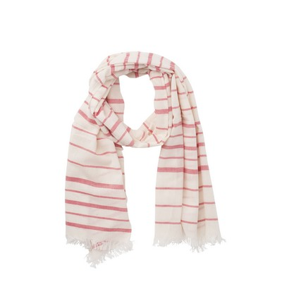 Picture of Myrtle Beach Striped Summer Scarf