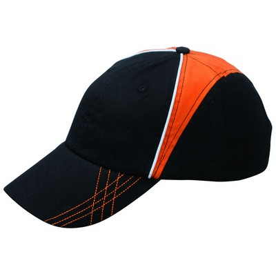 Picture of Myrtle Beach 6 Panel Arrow Cap