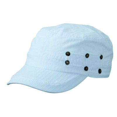 Picture of Myrtle Beach Snap Military Cap