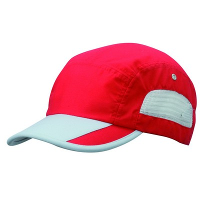 Picture of Myrtle Beach 5 Panel Sportive Cap