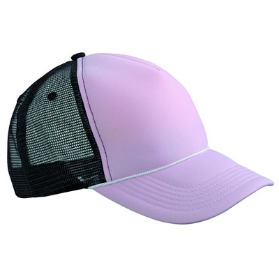 Picture of Myrtle Beach 5 Panel Retro Mesh Cap