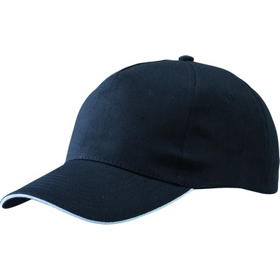 Picture of Myrtle Beach 5 Panel Promo Sandwich Cap