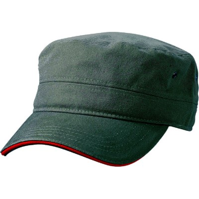 Picture of Myrtle Beach Military Sandwich Cap