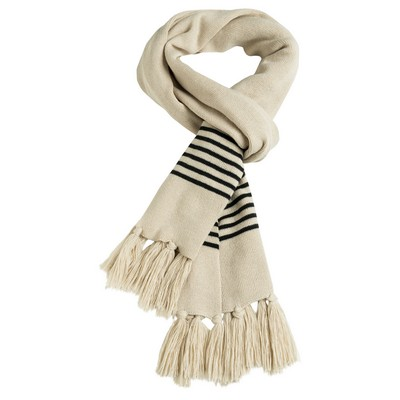 Picture of Myrtle Beach Fine Knitted Scarf