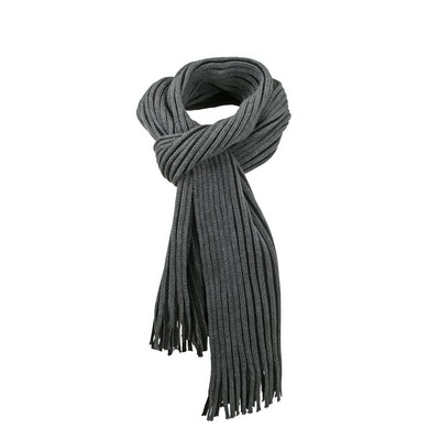Picture of Myrtle Beach Ribbed Scarf