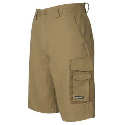 Picture of JBs Canvas Cargo Short
