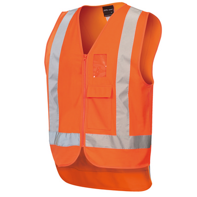 Picture of JBs Hv Zip (D+N) Ttmc-W Vest