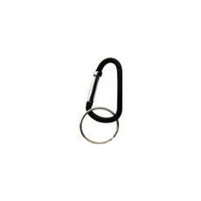 """Picture of """"D"""" Shape Carabiner"""