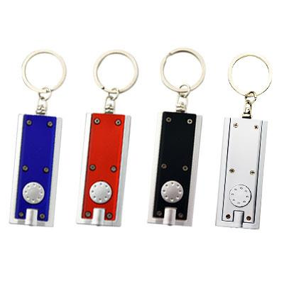 Picture of LED Torch Keyring