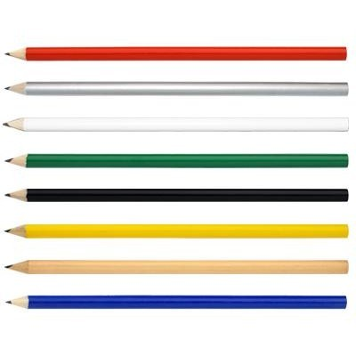 Picture of Natural Wood Pencils (no eraser)