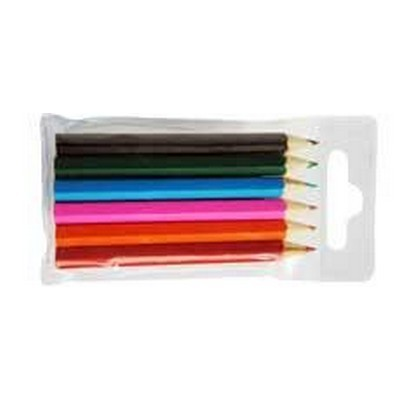 Picture of 6-Pack PVC Pencils