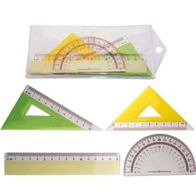 Picture of Geometry Set