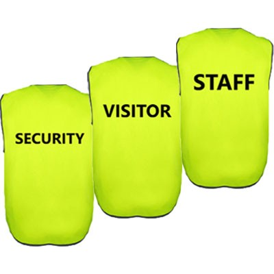 Picture of Hi Vis Saftey Vest