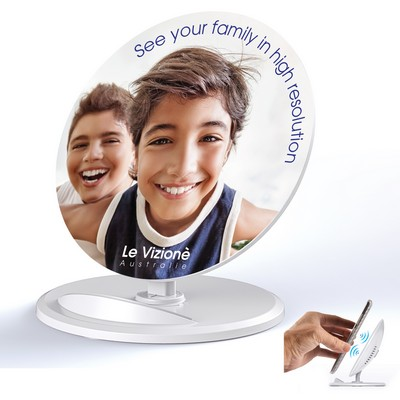 Picture of Satellite Upright Wireless Charger