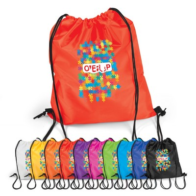 Picture of Pronto Drawstring Backpack