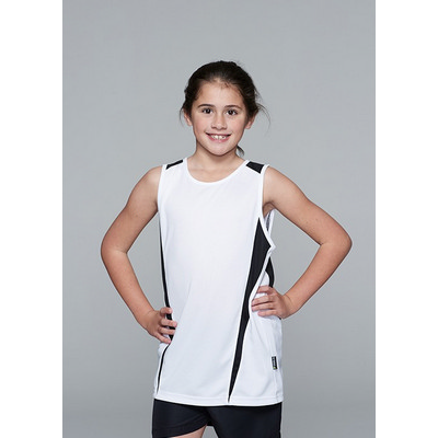 Picture of Kids Eureka Singlet