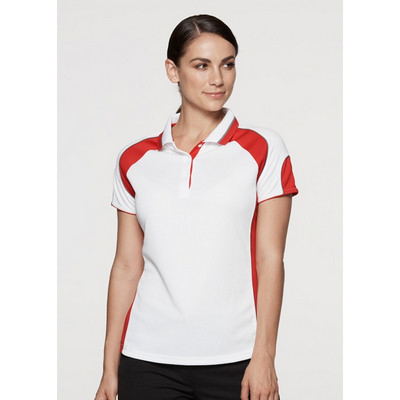Picture of Ladies Murray Polo