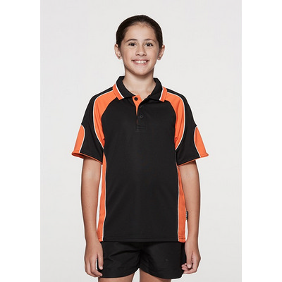 Picture of Kids Murray Polo