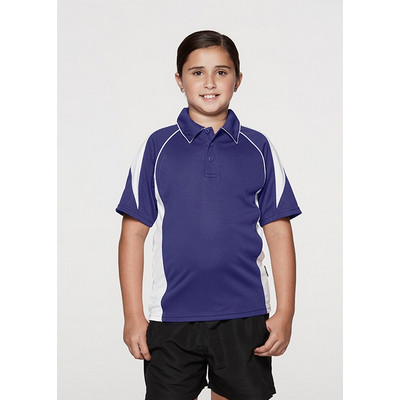Picture of Kids Premier Polo
