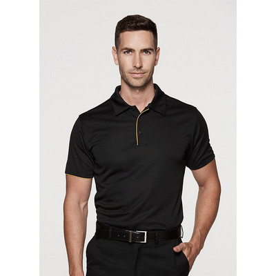 Picture of Mens Yarra Polo