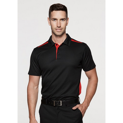 Picture of Mens Paterson Polo