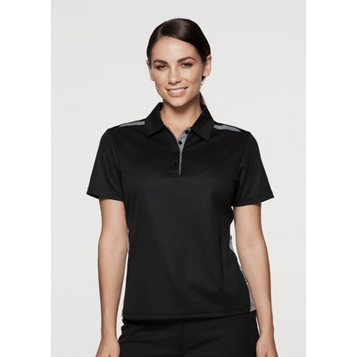 Picture of Ladies Paterson Polo