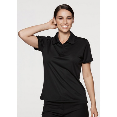 Picture of Ladies Botany Polo