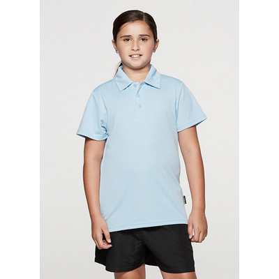 Picture of Kids Botany Polo