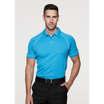 Picture of Mens Endeavour Polo