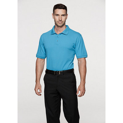 Picture of Mens Claremont Polo
