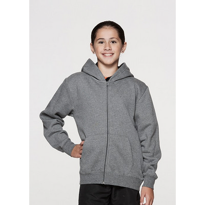 Picture of Kids Kozi Zip Thru Hoodie