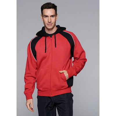 Picture of Mens Panorama Hoodie