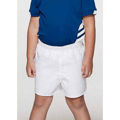Picture of Kids Rugby Shorts