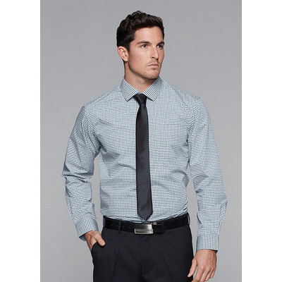 Picture of Mens Epsom Long Sleeve Shirt