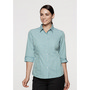 Ladies Epsom 3/4 Sleeve Shirt