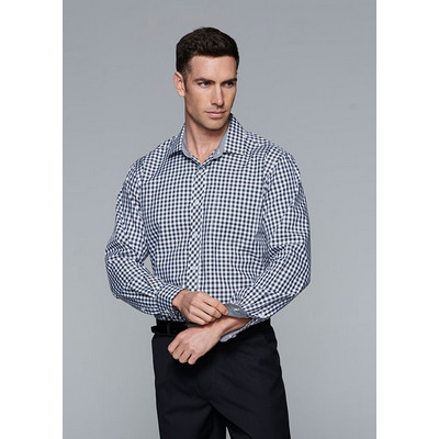 Picture of Mens Brighton Long Sleeve Shirt