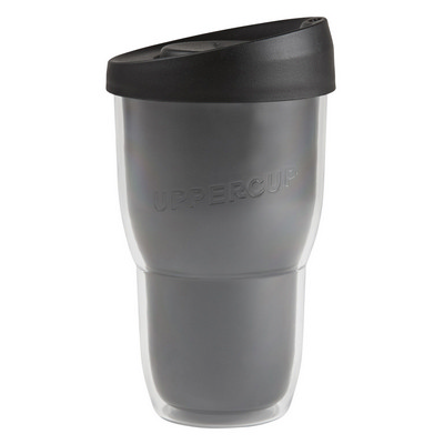 Picture of 16oz Uppercup - Black/Black