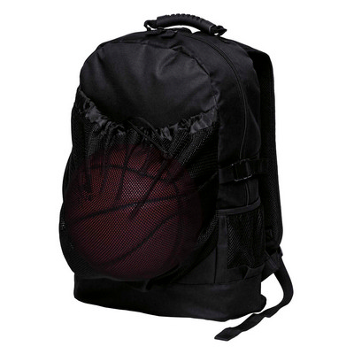 Picture of Basket Backpack