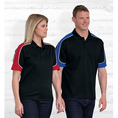 Picture of Dri Gear Challenger Polo