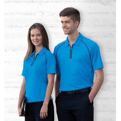 Picture of Dri Gear Dimension Polo - Mens