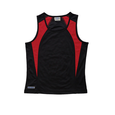 Picture of Dri Gear Spliced Zenith Singlet - Womens