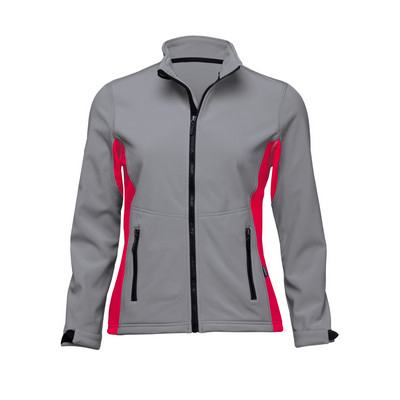 Picture of X-Trail Jacket - Womens