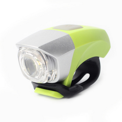 Picture of Visto Cube Bicycle Light (white LED)