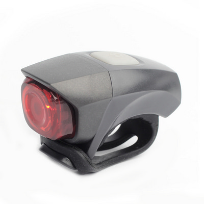 Picture of Visto Cube Bicycle Light (red LED)