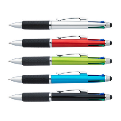 Picture of 4-In-1 Stylus Pen