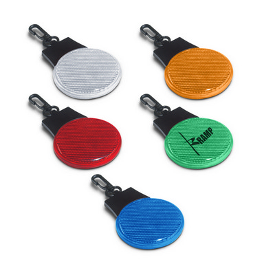 Picture of Round Tri Function Safety Light