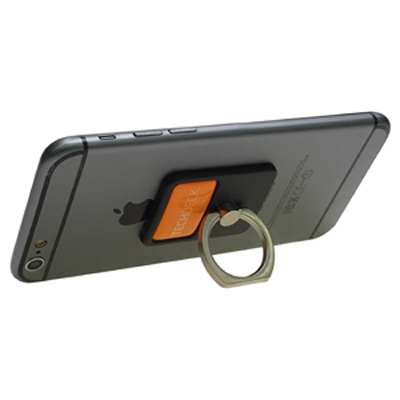 Picture of Key-ring Smartphone Stand