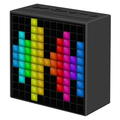 Picture of Timebox Bluetooth LED Speaker