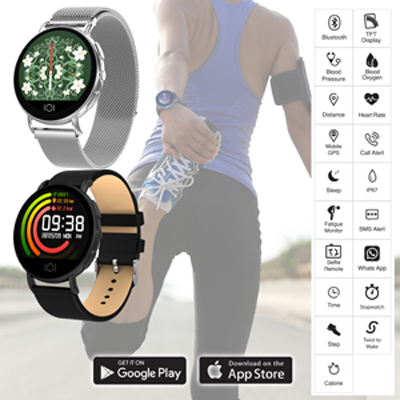 Picture of Nova Smart Band