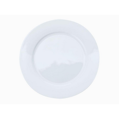 Picture of Cashmere Bone China Coupe Entree Plate